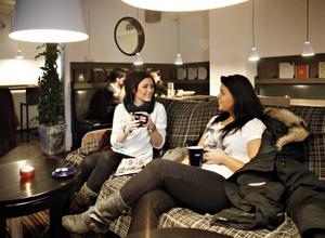 Gävle är ett eldorado för kaffeälskare eller för den som bara vill umgås och koppla av.        GD har testat tolv av Gävles kaféer.