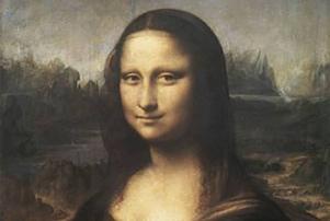 Alla har kanske inte en Mona-Lisa på väggen hemma, men kanske något annat konstverk som inte riktigt platsar längre.