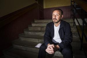 Mikael Sved kommer troligtvis inte att söka vård i Ljusdal igen om han blir sjuk.