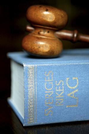 I lagens namn. Den 63-årige helaren har i lagens ögon sonat sina brott. foto: scanpix