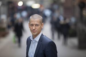 Magnus Jägerskog, IQ.