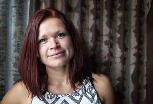 Emma Elfvendahl, ägare av Östersundsrestaurangerna Noi och Jane Doe.