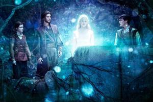 """Stjärnvarelse. De magiska väsen som befolkar tredje filmen om Narnia är fina. Men annars är det inte så mycket bevänt med """"Narnia: Kung Caspian och skeppet Gryningen""""."""
