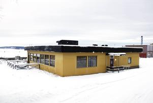 Här på Stallvägen i Söråker öppnade Star Gym tidigare i år och det har blivit ett populärt träningsställe.
