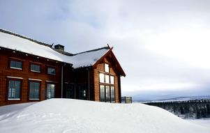 Henvålen vintern 2015.