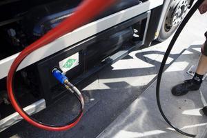 Biogas är framtiden menar förespråkarna och uppmanar Region Dalarna att ta med satsningen i kommande kollektivtrafikupphandling.