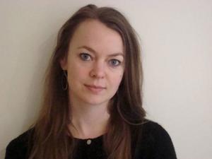 Eva Thulin har tillsammans med några andra forskare på Göteborgs universitet studerat folks resvanor.
