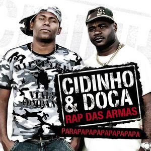 """SOMMARPLÅGA. Cidinho och Docas låt """"Rap das armas"""" är den största sommarplågan 2009."""