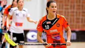 Mathilda By, Rönnby Tigers.