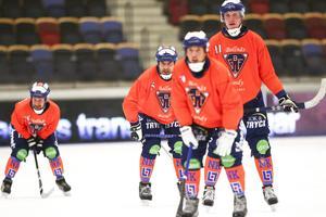 Andreas Wesths Bollnäs måste nu slå Jenisej för att kunna avancera till slutspel i World cup.