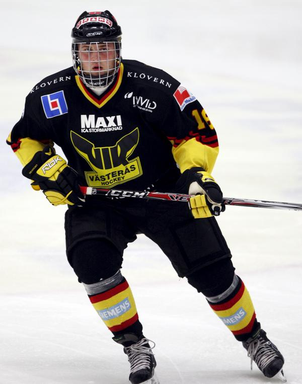 Anton Mylläri var ett superlöfte – men gick lite vilse. Nu är han tillbaka på allsvensk nivå och gör det bra.