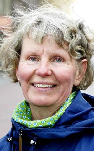 Catarina Widmark,56 år, Karlstad:– Nej. Det räcker med att börja första advent. Då sätter jag upp adventsstjärnan och ljusstakar, och så bakar jag. Det är pepparkakor och lussebullar.