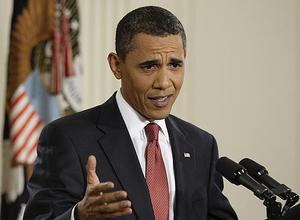 President Obama lovar en sjukvårdsreform redan i år. 47 miljoner amerikaner saknar sjukförsäkring, ett väldigt svek enligt Obama. men motståndet är starkt.