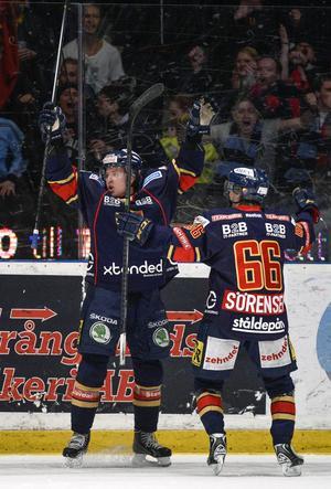 David Lidström är Sundsvall Hockeys senaste nyförvärv.