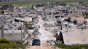 Röda Korset i Laxå har bland annat samlat in pengar till humanitär hjälp i Syrien.