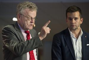 Nu är det slut på svordomar, säger Riksidrottsförbundet och ordförande Björn Eriksson.