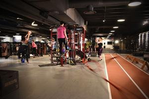 Sportsgym har öppnat ett stort gym på Storsjö Strand i Östersund. Nu vill man pröva det konceptet även i Sundsvall.