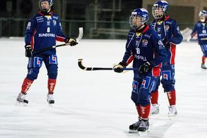 Selångers seger mot Östersund var lagets femte raka.