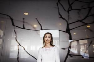 Chefsåklagare Katarina Eriksson blir ny områdeschef i Åklagarområde Nord.