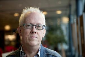 Illojal. Vårdbiträdet Lennart Eriksson använde sin meddelarfrihet, något som inte uppskattades av chefen.