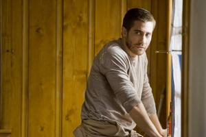 "hjärtlig buse. Jake Gyllenhaal övertygar i dramat ""Brothers"".Foto: Lorey Sebastian"