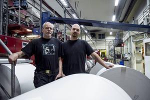 De fackliga representanterna Göran Skoog och Kristofer Hellsten kommer vara med på förhandlingarna som inleds i slutet av veckan.