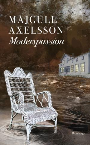 Majgull Axelssons kommande roman.
