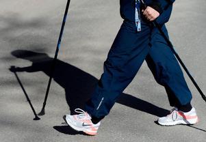 Debattören skriver att små livsstilsförändringar kring kost och motion kan få stora effekter. Foto: Henrik Montgomery/TT