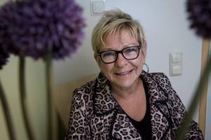 Mary Hägg är medicinedoktor, tandläkare och verksamhetsansvarig vid Tal- och sväljcenter på Hudiksvalls sjukhus.