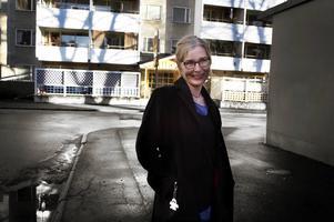 Annica Forsberg är ordförande i Noaks Ark Gävleborg.