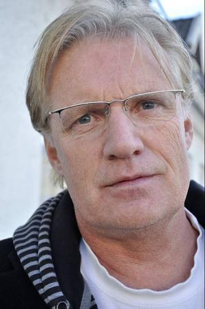 Lars Erik Sandhgren