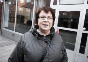 Ska man få bjuda i förskolan?Eva Jakobsson, 58 år, elevhemspersonal, Borlänge:– Nej, det blir en klassfråga, alla har inte råd.