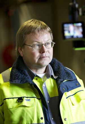 ...liksom Curt Lindström, ordförande i GS-facket.