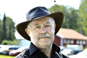 Jan Forslund, utsedd till årets järnboåsare.