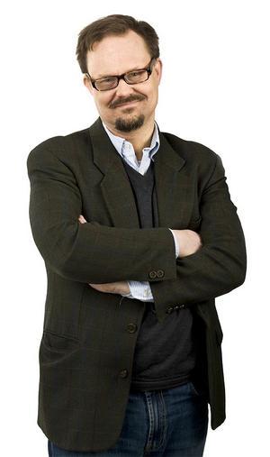 Jens Runnberg - politisk redaktör.
