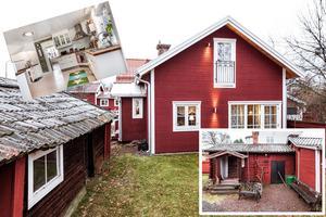 Åsgatan 108 i Falun