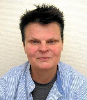 Annahelena Jernberg (S) Hällefors