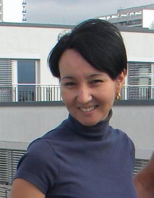 – Vi tror att regimen i Tasjkent skickat någon för att mörda honom, säger Galima Bukharbaeva, chefredaktör för nyhetsbyrån Uznews.