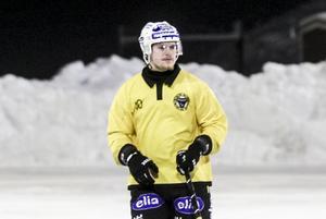 Martin Söderberg.