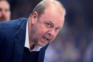 Perra Johnsson kräver mer av Leksand i returen mot Malmö.