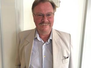 Hans Hedlund (C) ifrågasätter varför Europamötet stoppas.