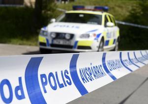 Antalet oredovisade ärenden i Västernorrland växer på hög och är för närvarande uppe i 3 748 stycken, vilket delvis beror på polisbristen.