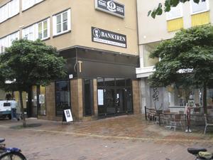Vill ha öppet till 3. Bankiren är en av de tio restauranger som ansökt om längre öppettid.Foto: Arkiv