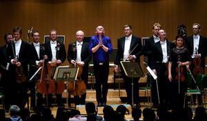 Nordiska kammarorkestern får 695 000 kronor nästa år, 25 000 kronor mindre än i år.