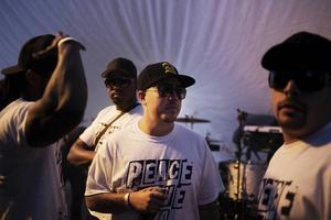 Sebbe Staxx lämnar Kartellen innan gruppens sista album har släppts.