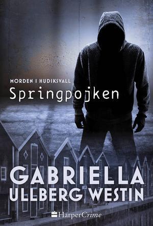 Boken ges ut den 27 april.