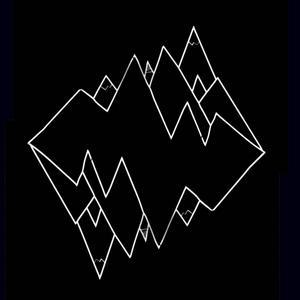 Digitalt omslag till LEHNBERG:s nya release via Lamour records –