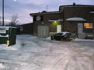 Kokillköket på Bäckby i Västerås. (arkivbild)