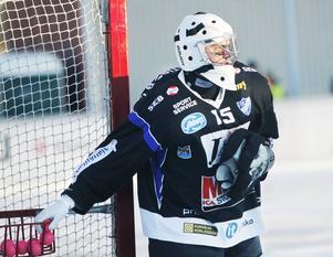 David Borvall i Kungälv förra året.