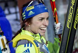 Elisabeth Högberg.